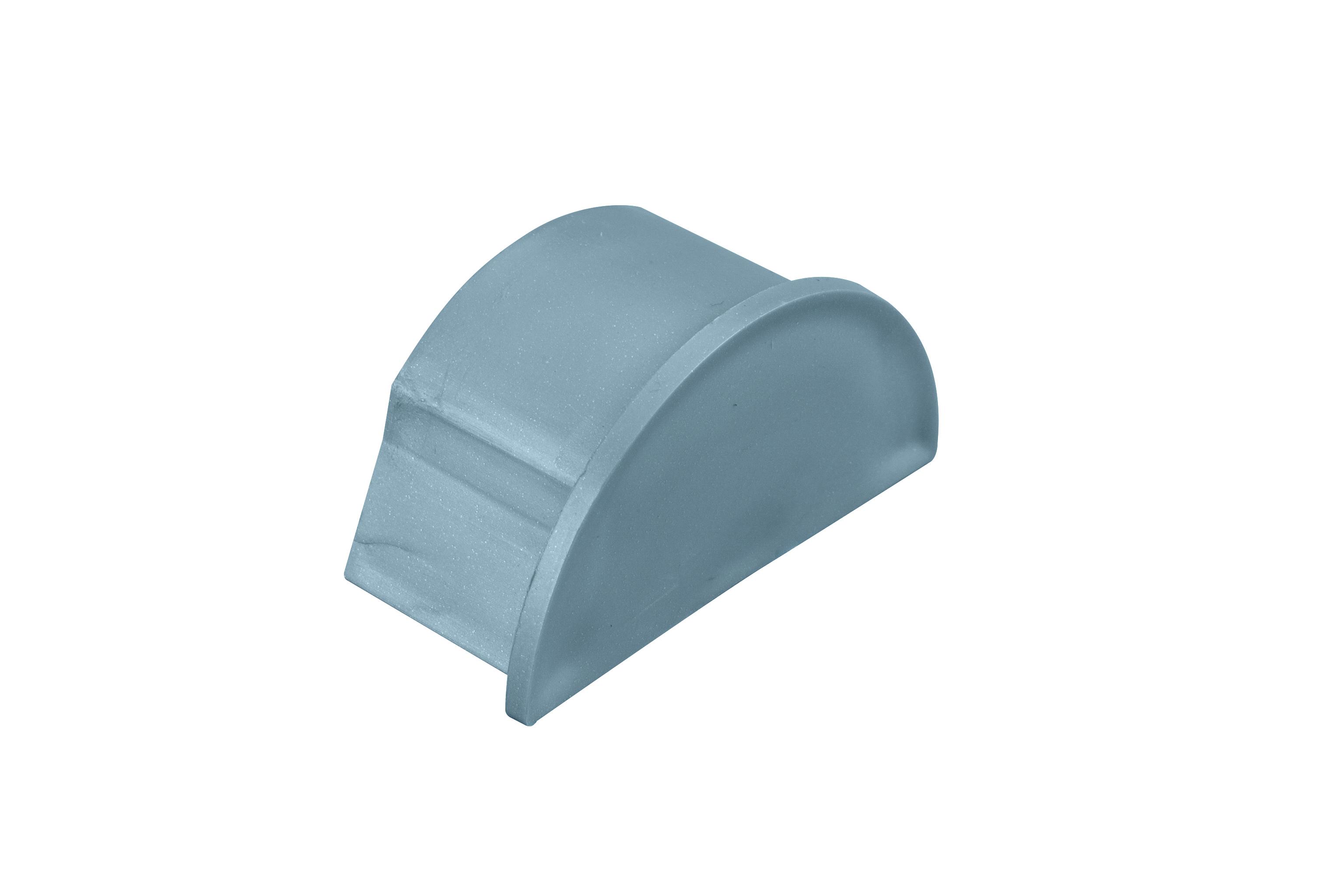Coupleur pour goulottes D-Line® 50 x25 mm Alu