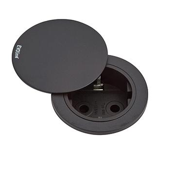 EVOline® One Noir 1 PC   alimentation 1m