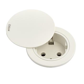 EVOline® One Blanc 1 PC   alimentation 1m
