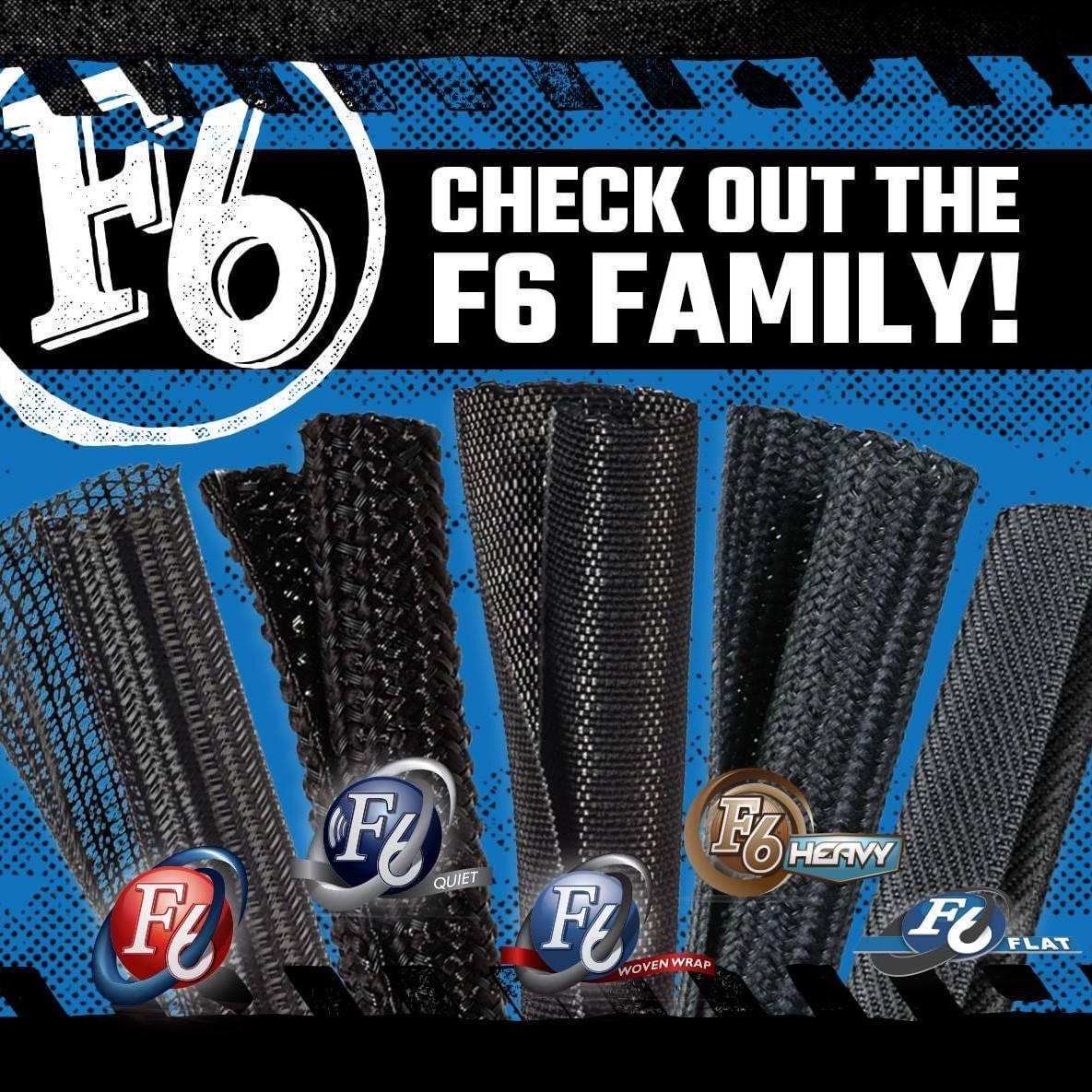 F6® FAMILY