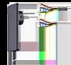 EVOline® PlugFix - Câble de raccordement 250V/16 A - Noir