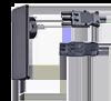EVOline® PlugFix - WAGO WINSTA - Connecteur enfichable 250V/16 A - Noir