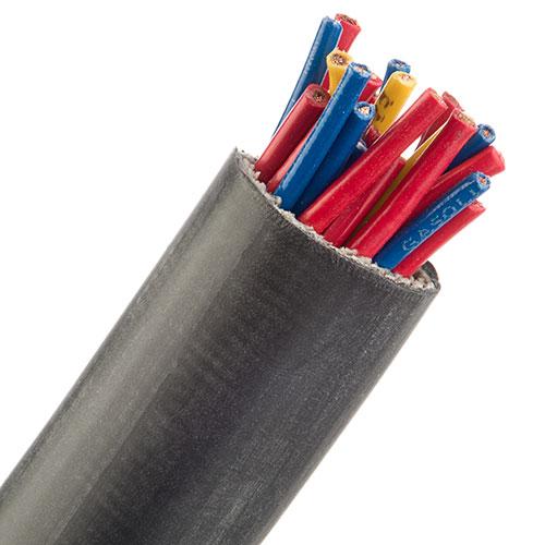 Electrical Silicone Flex Glass - Grade A