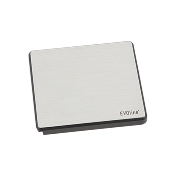 EVOline® Square80 acier