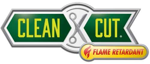 Gaine Tressée PET NF résistante à la Flamme Auto-Extinguible Clean Cut Certifiée DIN EN 45545-2