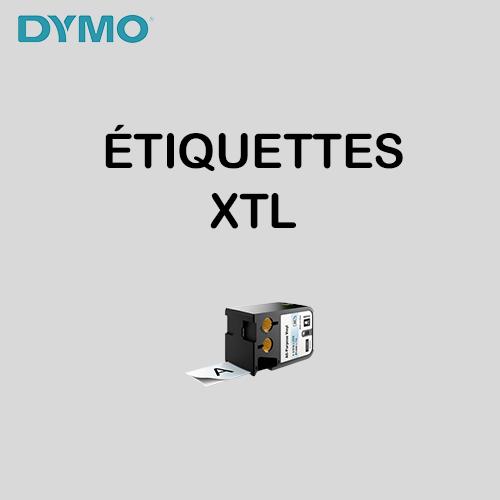 Etiquettes Dymo XTL