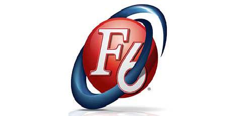 Gaine Tressée Fendue F6® à fermeture automatique