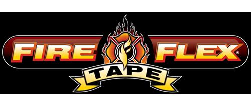 Bande d\'Etanchéité en silicone Fireflex® Seal Tape