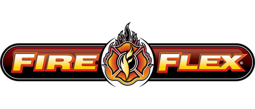 Gaine Anti-Feu / Ignifuge Fireflex®