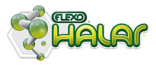Gaine Tressée FLEXO® HALAR