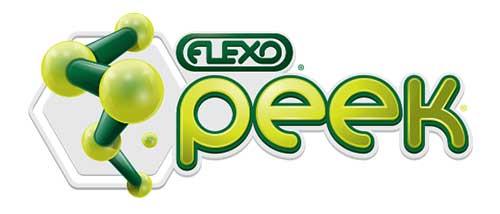 Gaine Tressée Flexo Peek