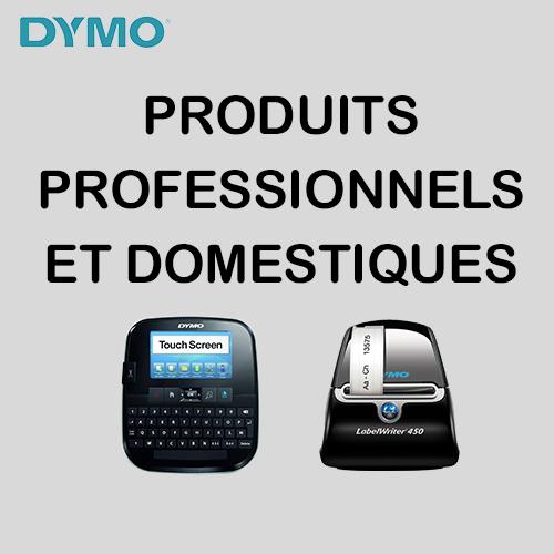 Produits professionnels et domestiques