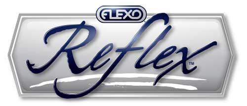 Gaine Reflex Réfléchissante et Phosphorescente