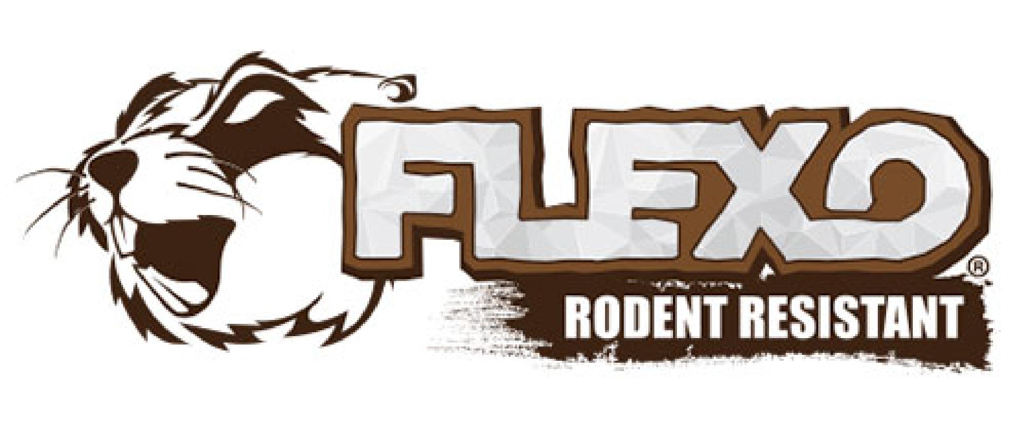 Gaine Tressée Anti-Rongeurs Flexo® Rodent