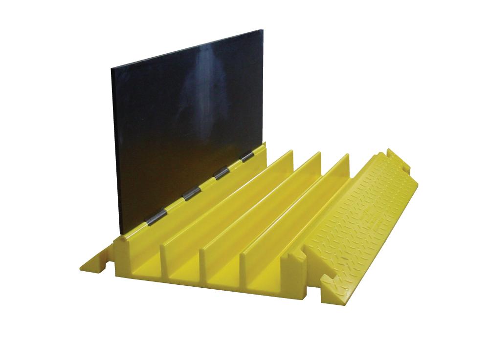 Protecteur de câbles Yellow Jacket® Bumble Bee GM