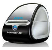 Étiqueteuse Dymo LabelWriter 450