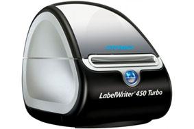 Etiqueteuse Dymo LabelWriter 450 Turbo