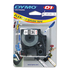 Ruban Dymo D1 Hautes Performances