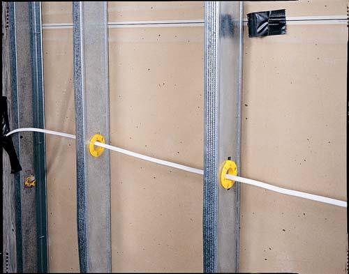 GREENLEE GL-712A100 Bague de Metal.