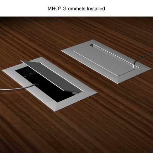 Passe-câble rectangulaire MHO