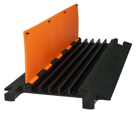Protecteur de câbles Cable Guard® 5 canaux