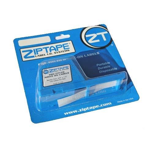 Distributeur d'étiquettes Ziptape® Rite & Wrap™