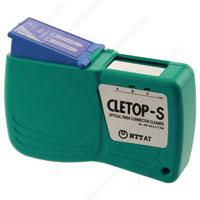Décapant automatique pour connecteur optique de Cletop