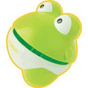 L'enrouleur de câbles grenouille