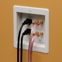 Boîtes électriques enfoncées - Arlington Industries