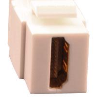 Jack keystone HDMI
