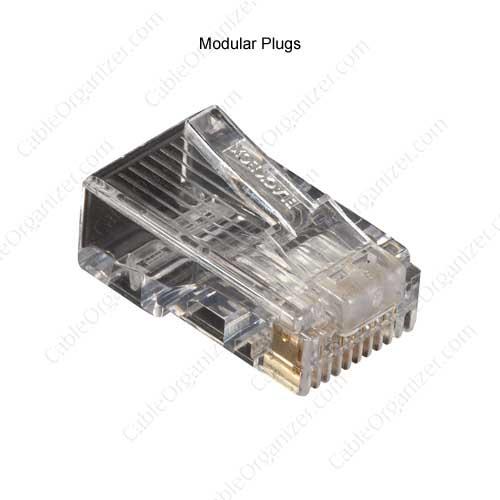 Prises modulaires