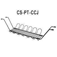 Gestionnaire de câbles Cable Corral