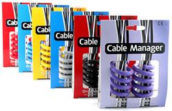 'L'enrouleur' Cable Manager