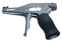 Outil de tension et de coupe MK7HT pour serres-câbles par HellermannTyton®