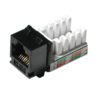 Jack Keystone RJ45 Cat 6 - Cables To Go®