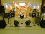 Installation musicale - Après