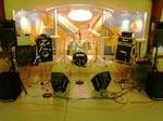 Installation musicale - Avant
