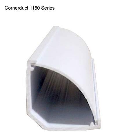 Moulures d'appareillage Cornerduct - Série 1075-1150-1250