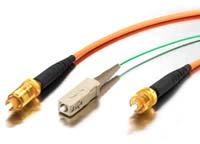 Connecteurs à plusieurs modes de fonctionnement d'UniCam®