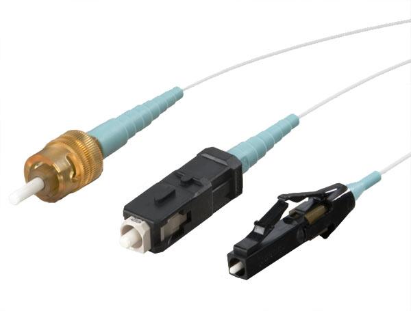 Connecteurs Corning UniCam® Pretium MultiMode