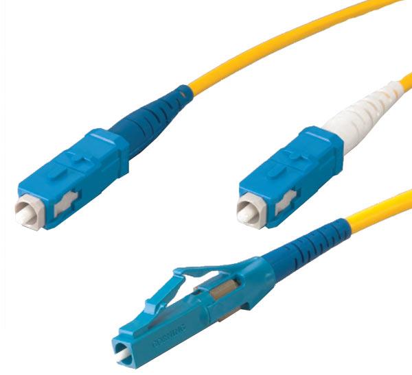 Connecteurs Corning UniCam® Pretium Mode Simple