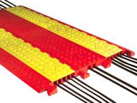Pont de Liaison pour protecteur de câbles