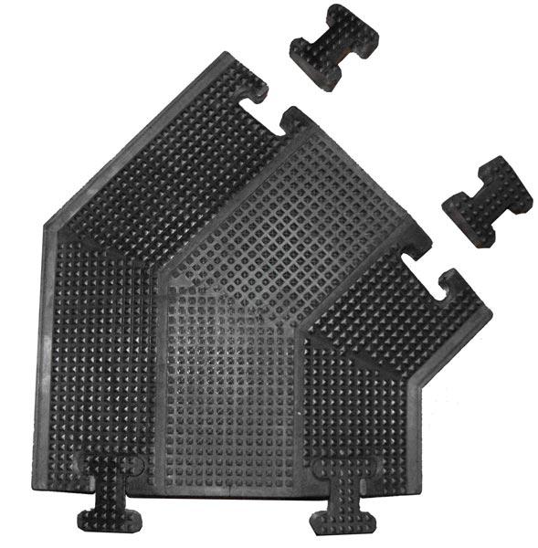 Protecteur de câbles DropOver Taille moyenne