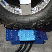 Protecteur de câbles Electriduct