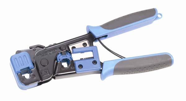 Kit TeleMaster RJ11/RJ45