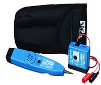 Kit de Générateur et Amplificateur  de Tonalités