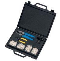 Kit Crimpmaster™ RJ45 10Base-T