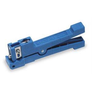 Dénudeur de câble coaxial  ID-45-163