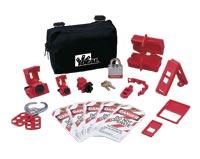Kit de Verrouillage basique et d'Identification