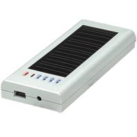 Pack d'alimentation solaire de Manhattan